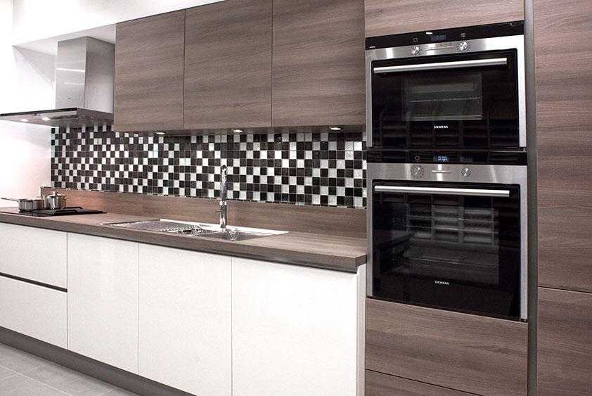 Modern Kitchen Showrooms kitchen design lincoln | designer bathrooms lincoln