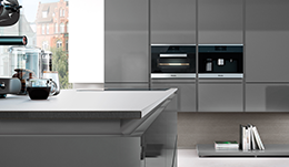 Soft Touch Kitchens